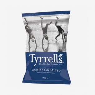 英国Tyrrells薯片