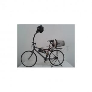 Matt Hope环保自行车