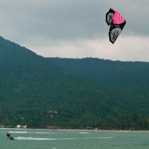 风筝板课程