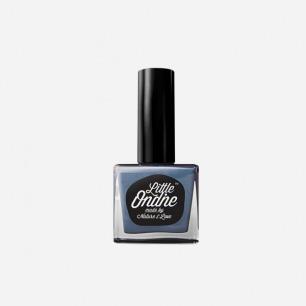 水性指彩-丹宁蓝C555 | 天然环保不刺鼻 不伤指甲