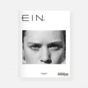 EIN文化杂志(第二期) | 创意美学杂志 大开本