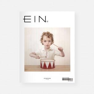 EIN文化杂志-第七期 | 创意美学杂志