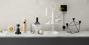 A  COLLECTION INSPIRED BY SCANDINAVIAN DESIGN