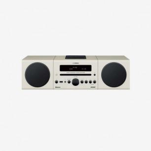 YAMAHA 蓝牙/iPod组合音响 MCR-B142