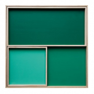 Nomess Copenhagen 三色储物盒