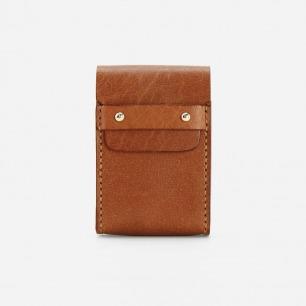 Card Case(黄棕色)