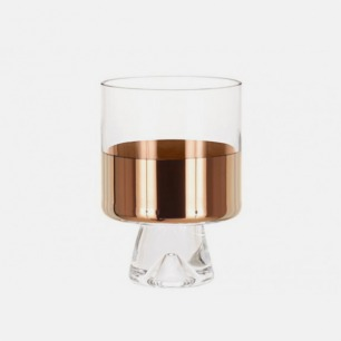 镀铜老式杯(Low Ball Glasses)