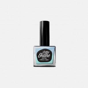 水性指彩-光变蓝绿L516 | 天然环保不刺鼻 不伤指甲