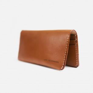 实用长钱包(三色)