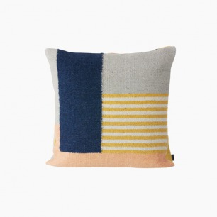 FERM LIVING COLOR BLOCK CUSHIONS