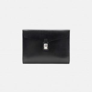 Duplex Handbag 手包 黑色