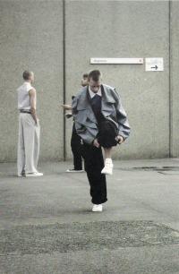 Raf Simons 2005