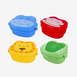 美国 GreenSprouts 便携饭盒