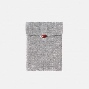 看见·烟灰素包(ipad mini)