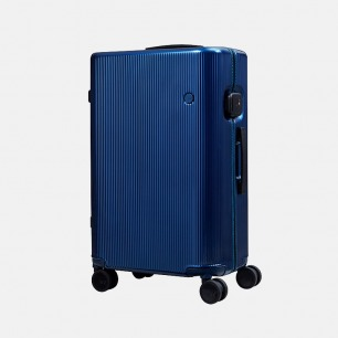 PISTACHIO系列旅行箱 | 藏蓝条纹款 超轻旅行箱 德国红点奖