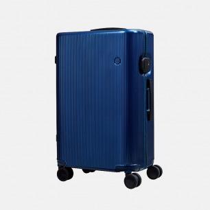 超轻旅行箱 藏蓝条纹款 | 德国红点奖 高颜值又实用