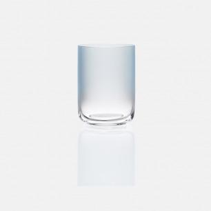 彩色高水杯-蓝色渐变