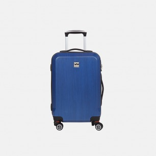 高速公路系列 蓝色旅行箱 | 德式设计 轻巧便携又坚固