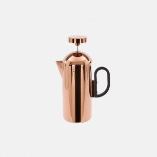 镀红铜法压壶 | 用艺术细化仪式感的法压壶