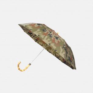 迷彩竹节 绅士雨伞