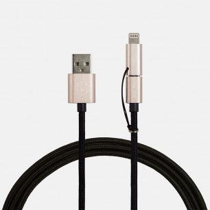 苹果原厂认证数据线 | 苹果原厂认证USB双接头