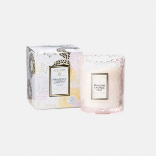 japonica系列蕾丝杯蜡-潘多拉荔枝