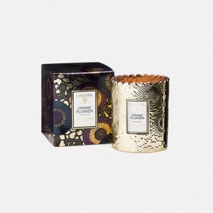 japonica系列蕾丝杯蜡-也称鹤望兰
