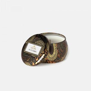 japonica系列小装饰罐-波罗的海琥珀