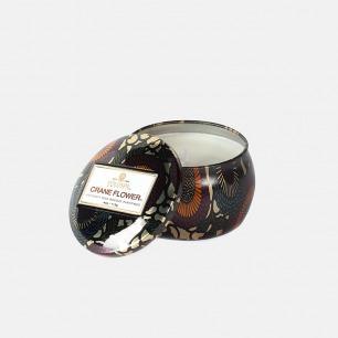 japonica系列小装饰罐-也称鹤望兰