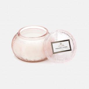 Japonica系列茶碗杯香氛蜡烛-潘多拉的荔枝