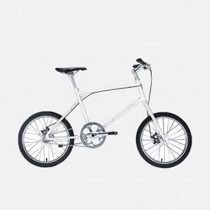 700Bike 后街MINI 个性变速小轮城市公路自行车单速版 小巧轻便(五色可选)
