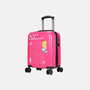 美人鱼 登机行李箱 | 了不起的安徒系列