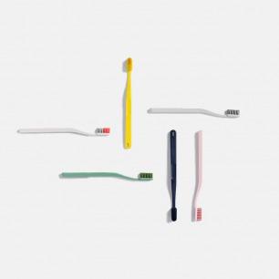 TANN多色牙刷 | 挪威人一生都在用的牙刷品牌 合作款