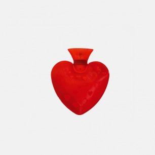 德国进口品牌fashy 心形热水袋