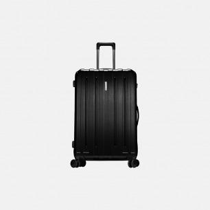 电子称重系统轻盈耐用旅行箱 Jet捷德系列 芊墨黑