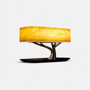 蓝牙音乐床头灯 树之光系列 | Hometree