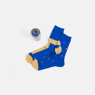第十一届上海双年展 环保主题袜子套装