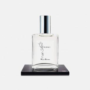 法国Miya Shinma  Hinoki 扁柏系列香水 | 宁静和缓 木质香气 【55ml】
