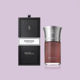 Dom Rosa粉色之彼香水 | 灵感源自梦露最爱的粉红香槟