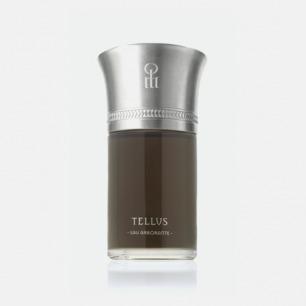 Tellus 大地之土   土味素和劳丹脂的清新气息 【100ml】