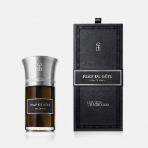 Peau de bête 圣兽之皮   最为狂放的动物主题香气【100ml】