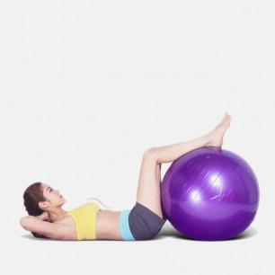 加厚防爆健身球 | 孕妇减肥瘦身专用