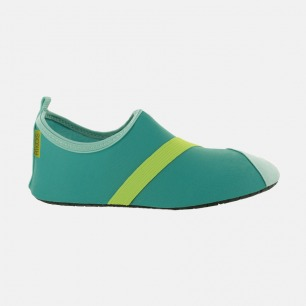 女士经典超轻赤足潮鞋 | FITKICKS 会呼吸的鞋