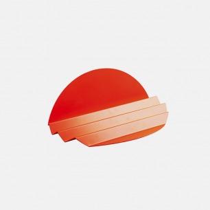日落造型桌面置物架 | 造型独特 美观 实用