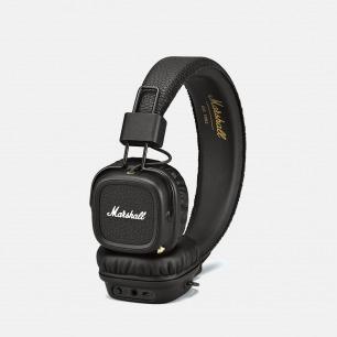 头戴式HiFi重低音耳机   复古风格设计 完美音质呈现