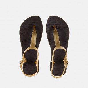 BIO 女士一字凉鞋 | 纯真本色系列