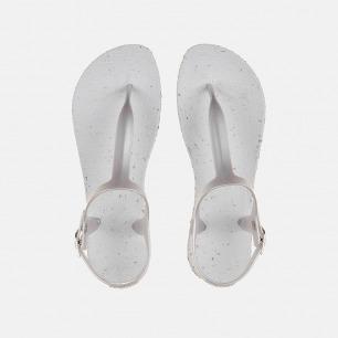 UNO 女士一字凉鞋 | 多彩简约系列【多色可选】