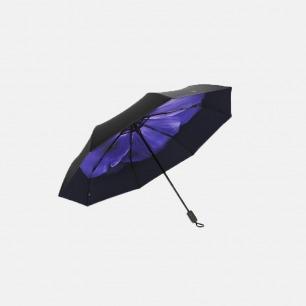 邂逅晴雨三折伞 | 在颠沛流离中 邂逅爱情