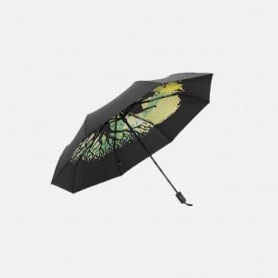 梦旅人晴雨三折伞 | 世界那么大 我想去看看