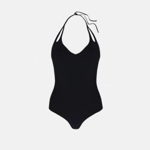 HEIDI KLUM一片式连体泳衣 | Sun Dappled Decadence 系列 无缝一片式设计 性感妩媚尽显完美身材